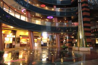 CIMG1043 Canal City, centro comercial (Fukuoka) 12-07-2010 copia