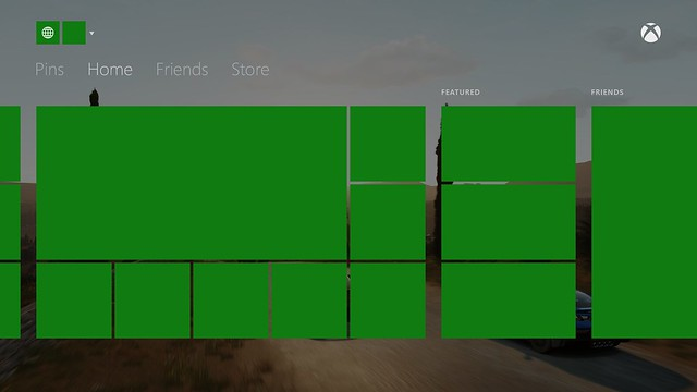 Xbox One Dashboard Wallpaper Xbox One Backgrounds