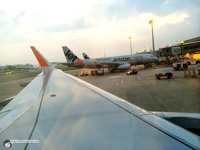 how to use jetstar kiosk to print luggage
