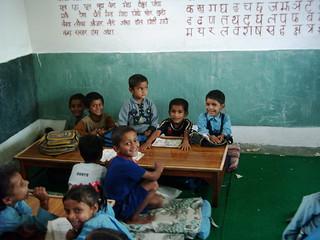 Primary School Classroom Renovation 7