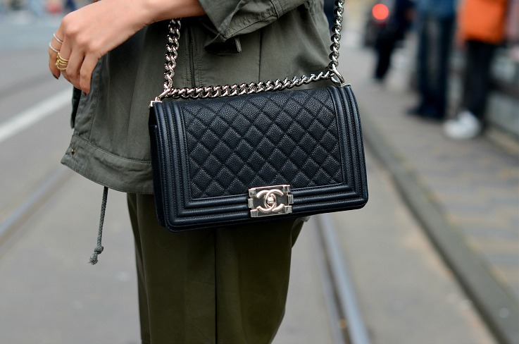 DSC_3031 Chanel Boy Bag, Tamara Chloé