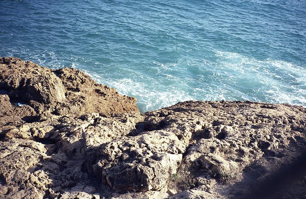 Tarragona, At the shore