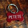 Para el bebé de la casa #PeteteVivas :purple_heart: