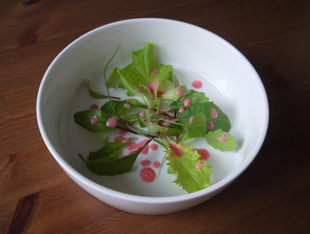 microgreensalat