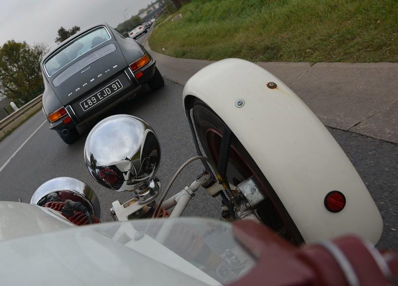 Porsche 911-T / 2,0 litres 15640963455_6dcbe1dc3e_c