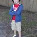 Hiro from Big Hero 6