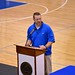 Middle School Fall Athletic Assembly | 2014