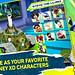 Disney XD Grand Prix v1.5 for Android