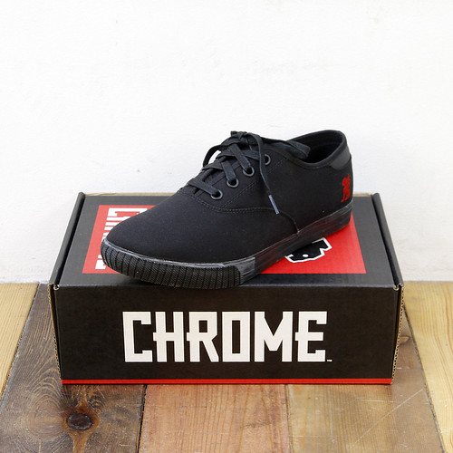 CHROME / TRUK PRO / SPD SHOES