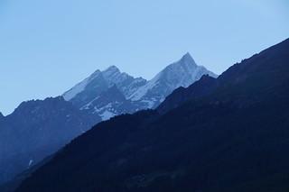 016 Uitzicht vanuit Zermatt