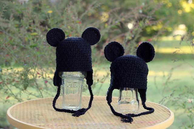 Mickey Hats 2