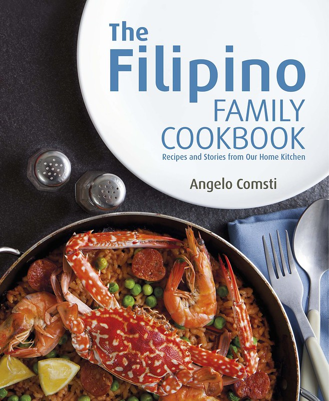 Angelo Comsti book