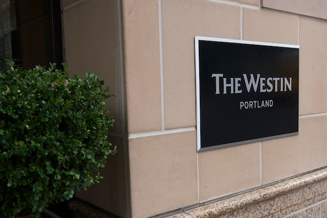 staying at the westin portland vancouver blog miss604. Black Bedroom Furniture Sets. Home Design Ideas