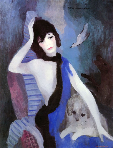 Marie Laurencin_paintings_artodyssey  (8)