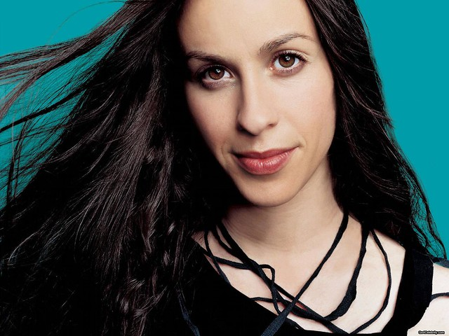 Alanis Morissette criticized for her absence at an event