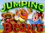 Online Jumping Beans Slots Review