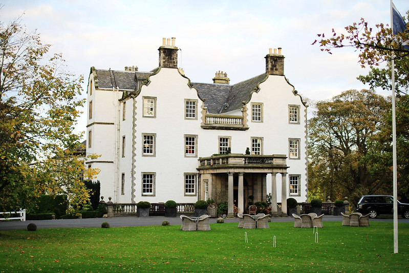 best places to stay edinburgh