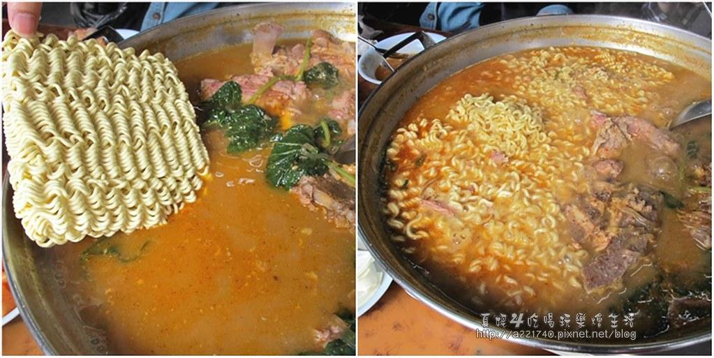 01-4 馬鈴薯排骨湯