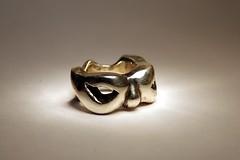 Erin Dyer - Masquerade Ring