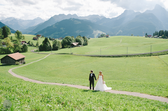 Stephanie and Julian wedding Ermitage Schönried ob Gstaad Switzerland shot by dna photographers 535