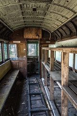Tram Carriage
