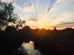 June sunset 26