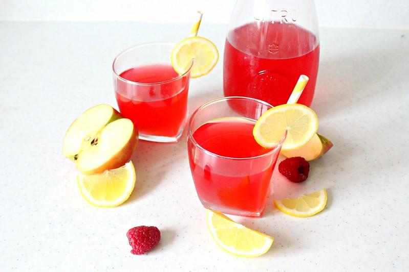 Kompot fruit juice