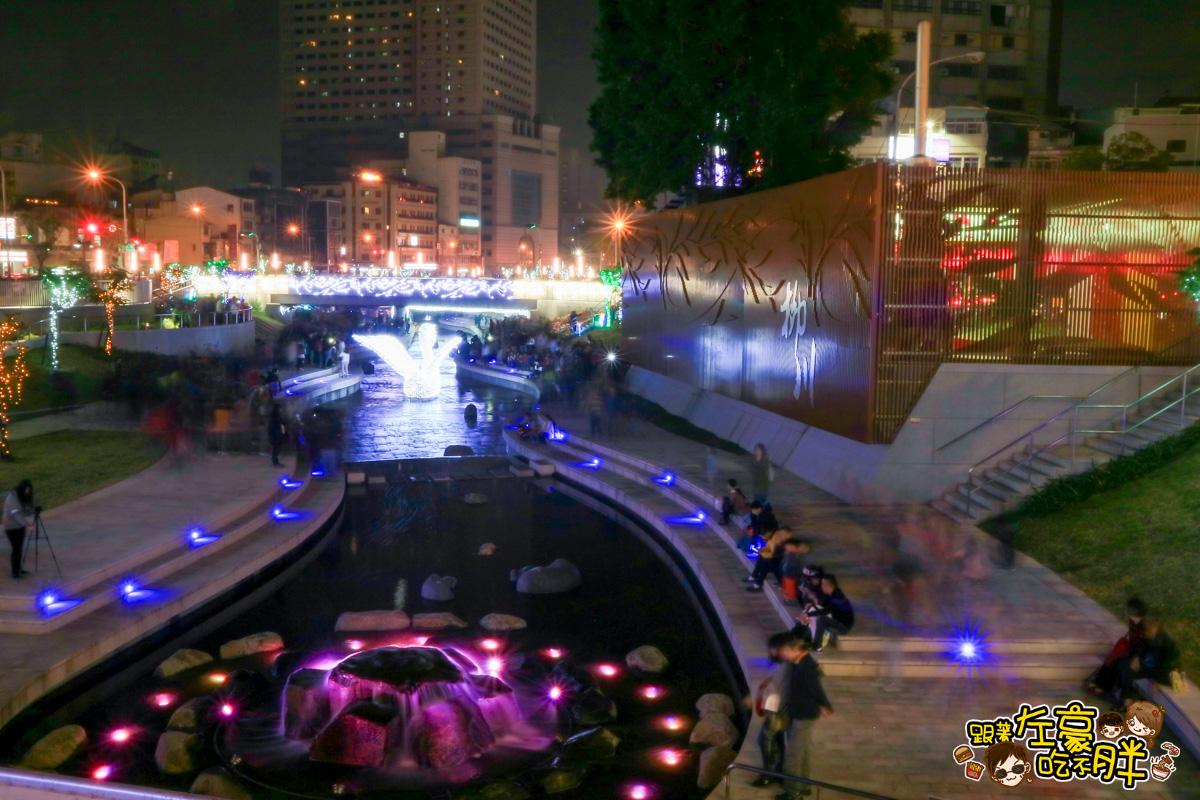 台中柳川水岸新景觀-1