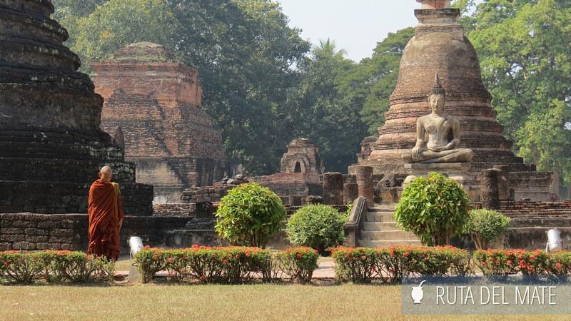 Sukhothai Tailandia (6)