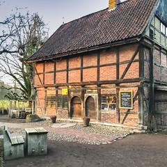 Spieker Ammerländer Bauernhaus