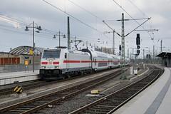 146 567 DB Dresden Hbf