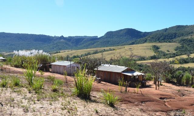 MST critica Incra por mercantilização de terras da reforma agrária