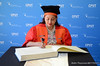 Honorary Doctorate: Marlene le Roux