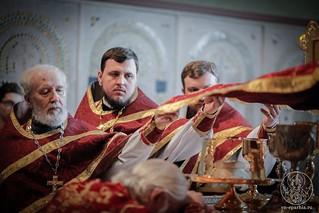 Божественная литургия 390