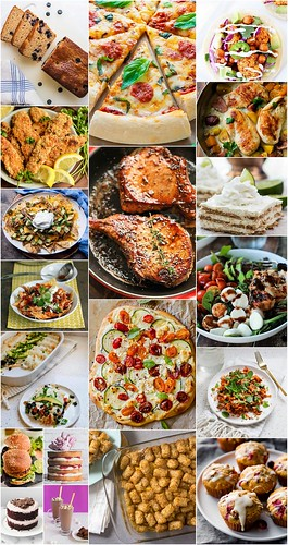 Delicious Foods Recipes Tips