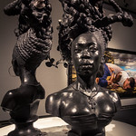 Bound, Kehinde Wiley