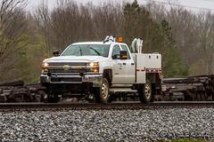 NS 215667 | Chevrolet 3500 HD | NS Memphis District