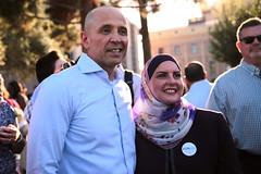 David Garcia & Deedra Abboud