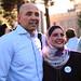 Small photo of David Garcia & Deedra Abboud