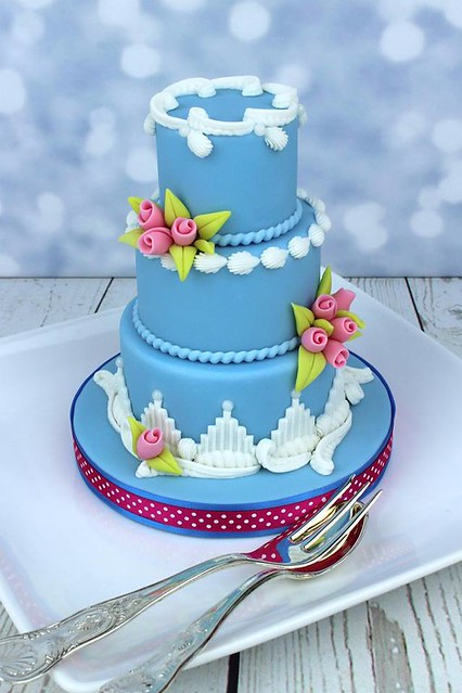 Cake by Ceri