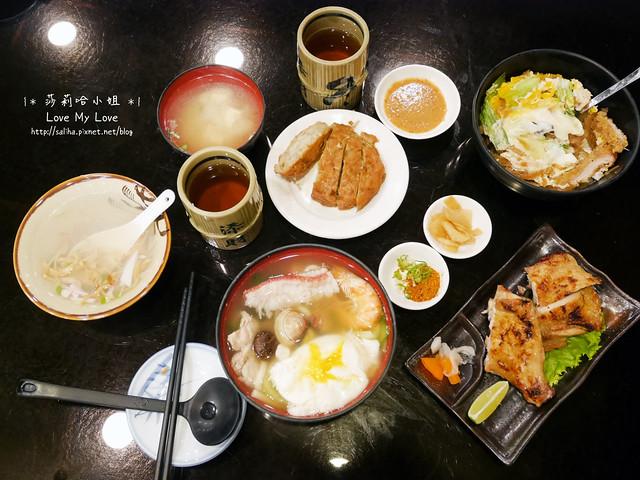 台北車站西門町附近美食餐廳添財日本料理 (20)