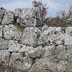 Antiche Mura Ciclopiche della Vecchia Cosilinum