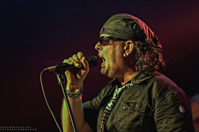 [Scorpions Tribut - 13.04.2017 / Zeche Bochum]