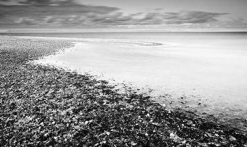 picnicpoint edmonds washington unitedstates us landscape slowshutterspeed longexposure blackandwhite monochrome pugetsound trinterphotos richtrinter beach