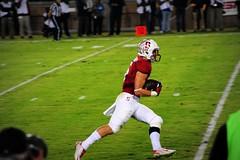 #StanfordFootball #ChristianMcCaffrey