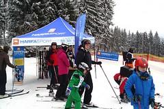 Privátní/firemní testování lyží