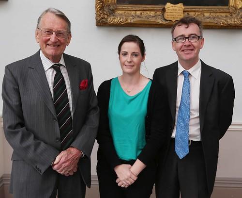 Medical Advertising in Ireland meeting, RCSI, September 24, 2014