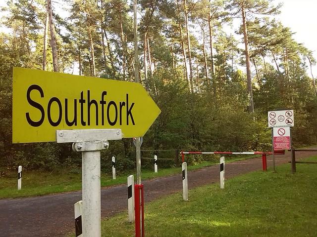 Southfork?
