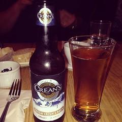 Crean's Beer #tomcrean #freshirishlager #dinglebrewingco #ireland #instagood #beer #photooftheday #all_shots #tagsforlikes #irishbeer #like4like #bestoftheday #goodbeer #craftbeer