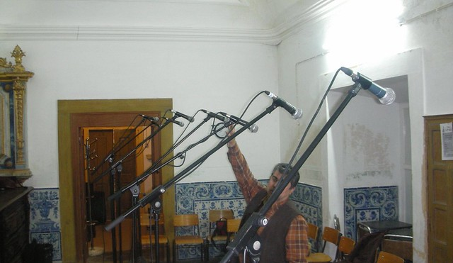 2008.02.19 Gravação Eborae Musica (2)